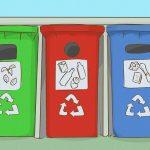 5 hábitos diarios para conservar el Medio Ambiente