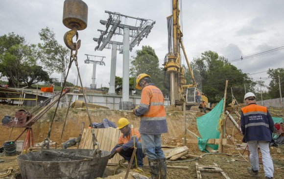El de Picacho será el cable urbano con mayor capacidad en el mundo