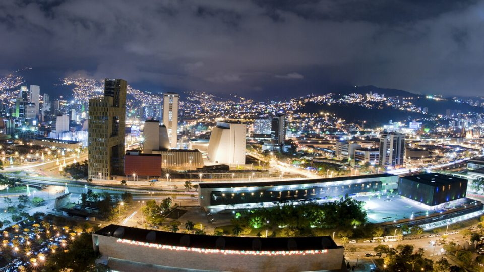 Medellín, en ranking de ciudades inteligentes del índice Iese
